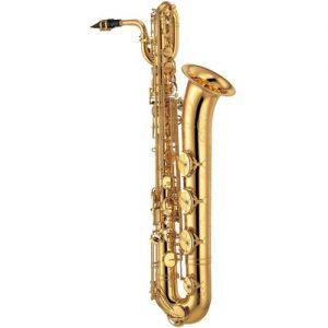 Yamaha YBS62 Baritone Saxophone at Gear 4 Music Image