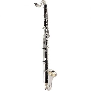 Yamaha YCL622 Bass Clarinet Low C at Gear 4 Music Image