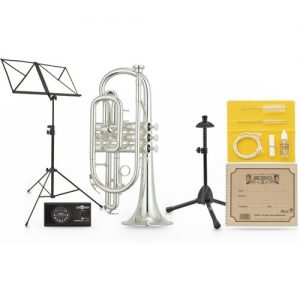 Yamaha YCR2330SIII Student Cornet Beginners Pack at Gear 4 Music Image