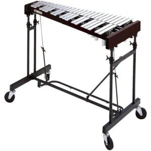 Yamaha YG2500 Glockenspiel 3.5 Octaves at Gear 4 Music Image