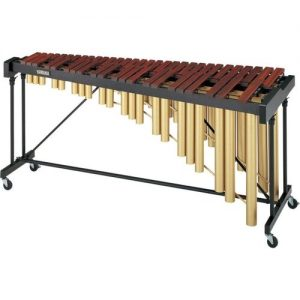 Yamaha YM1430 Marimba 4.3 Octaves at Gear 4 Music Image