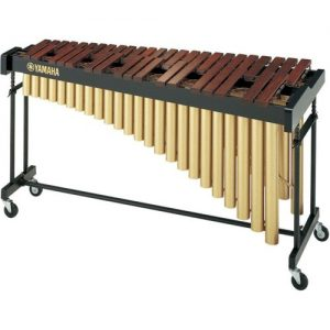 Yamaha YM40 Marimba 3.5 Octaves at Gear 4 Music Image