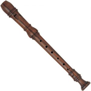 Yamaha YRS62 Soprano Recorder Kingwood at Gear 4 Music Image