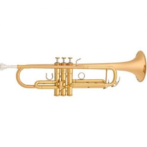 Yamaha YTR6335RC Commercial Bb Trumpet Lacquer at Gear 4 Music Image