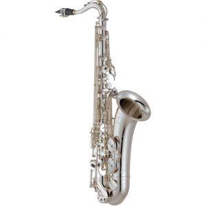 Yamaha YTS82ZS Custom Z Tenor Saxophone Silver at Gear 4 Music Image