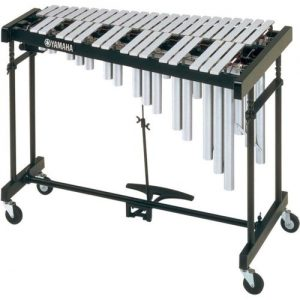 Yamaha YV520UK Vibraphone 3 Octaves at Gear 4 Music Image