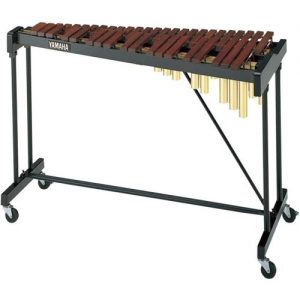 Yamaha YX135 Xylophone 3.5 Octaves at Gear 4 Music Image