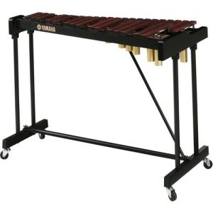 Yamaha YX30G Xylophone 3 Octaves at Gear 4 Music Image