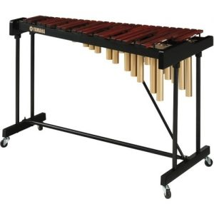 Yamaha YX35G Xylophone 3.5 Octaves at Gear 4 Music Image