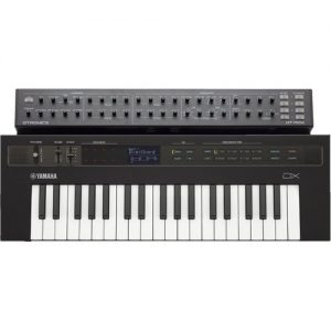 Yamaha reface DX with DTRONICS DT-RDX Controller at Gear 4 Music Image