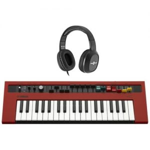 Yamaha reface YC Stage Electric Piano with Headphones at Gear 4 Music Image