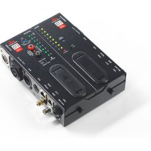 dbx CT-3 Advanced Cable Tester at Gear 4 Music Image