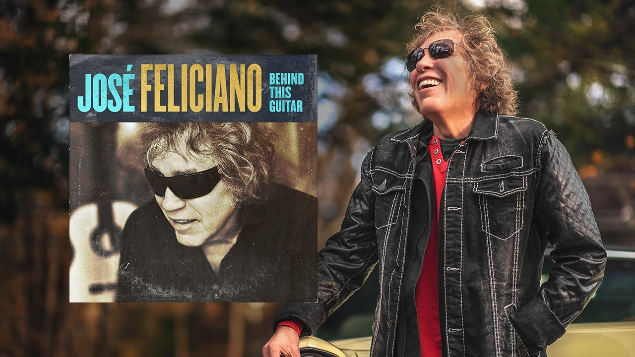 feliciano learn guitar online Music Memorabilia