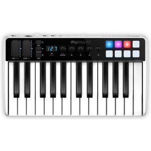 iRig Keys I/O 25 - Nearly New at Gear 4 Music Image