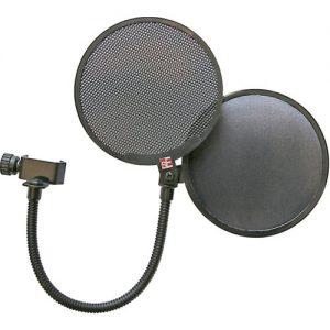 sE Electronics Dual Pro Studio Pop Shield at Gear 4 Music Image
