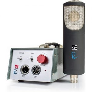 sE Electronics RNT Rupert Neve Microphone at Gear 4 Music Image