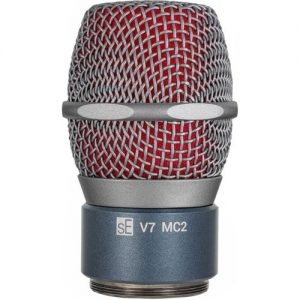 sE Electronics V7 MC2 Blue (Sennheiser) at Gear 4 Music Image