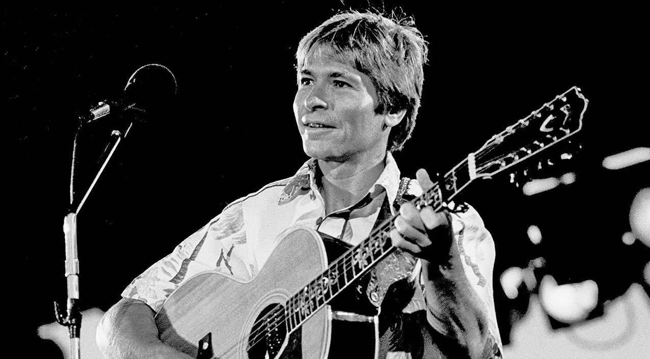 John Denver Music Collectibles