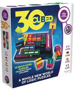 30 Cubed