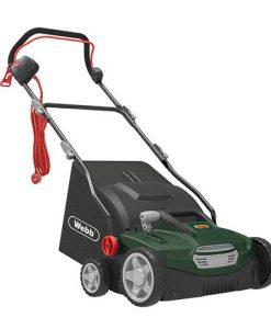 1500W Electric Lawn Scarifier
