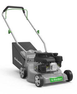 16 (40cm) 130cc Petrol Rotary Lawnmower