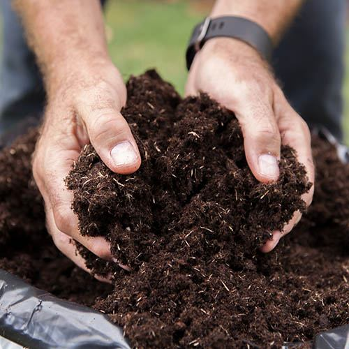 Compost Bundle 100L (40+40+20L) YouGarden