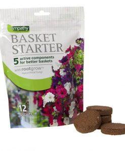 Basket Starter Discs