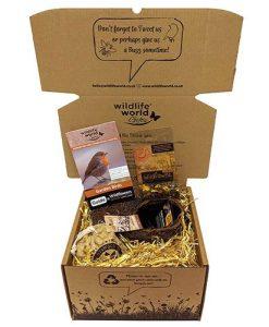 Bird Themed Gift Pack