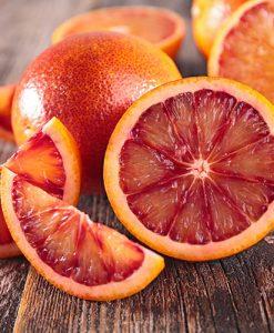Blood Orange Citrus