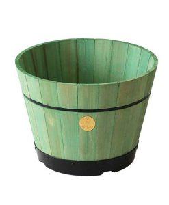 Build Your Own Barrel Kit– Sage Green