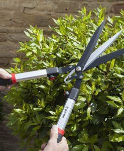 Darlac Tri-Blade Shears