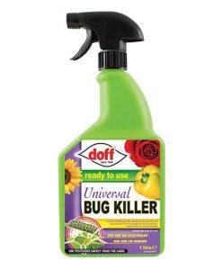 Doff Universal Bug Killer
