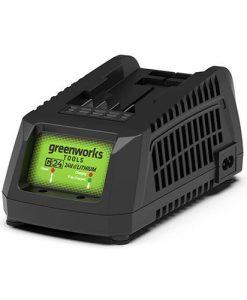 Greenworks 24V 45min Charger
