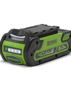 Greenworks 40V 2Ah Battery