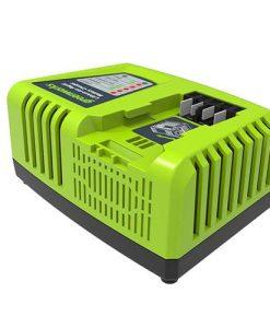 Greenworks 40V 4A Charger