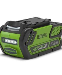 Greenworks 40V 4Ah Battery