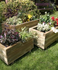 Gresford Planter Collection