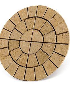 S2D Cathedral Circle Kit 1.8m Barley