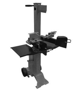 The Handy 7 Ton Electrical Vertical Log Splitter