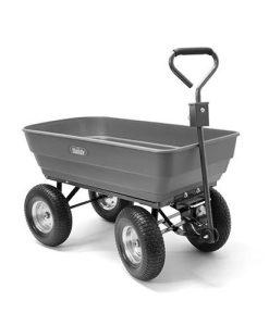 The Handy Poly Body Garden Trolley